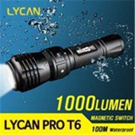 LYCAN Pro T6