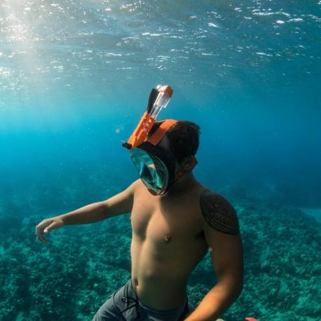 OceanReef ARIA Snorkeling Maszk Marker Wings